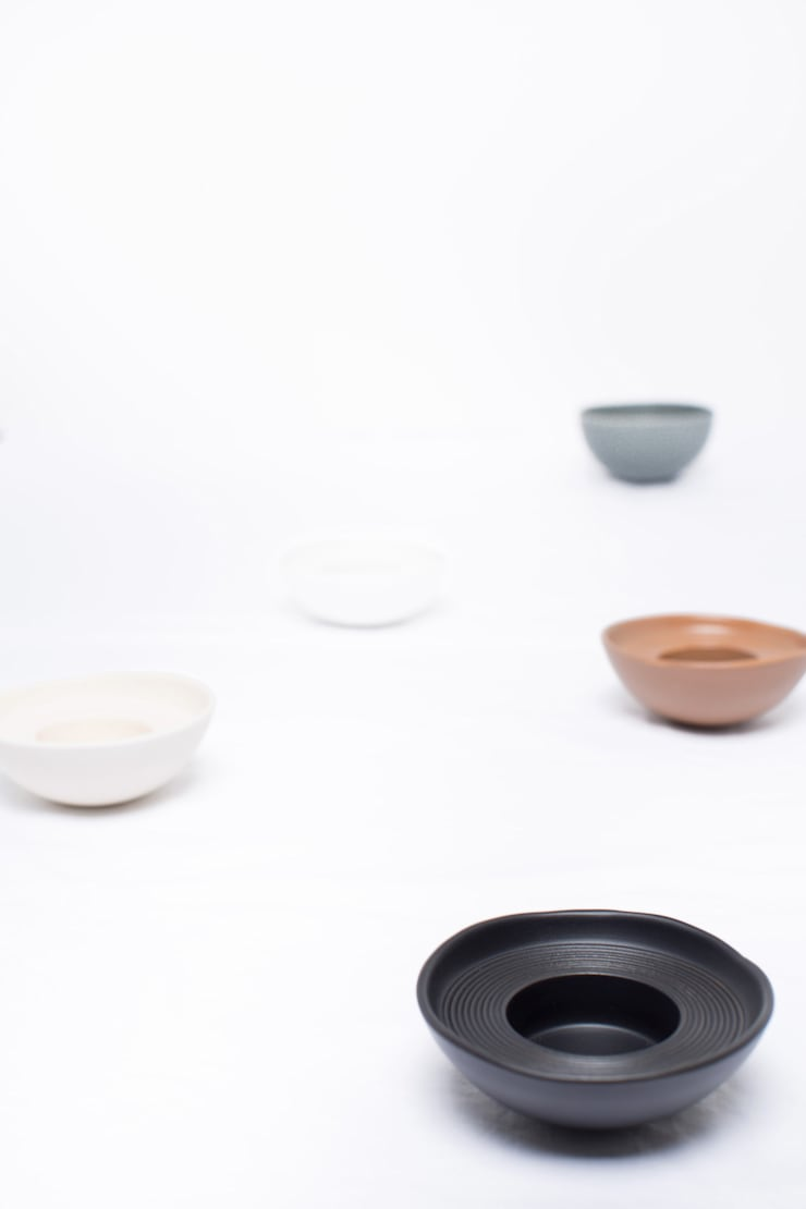 Kazabue : NAM ceramic works의