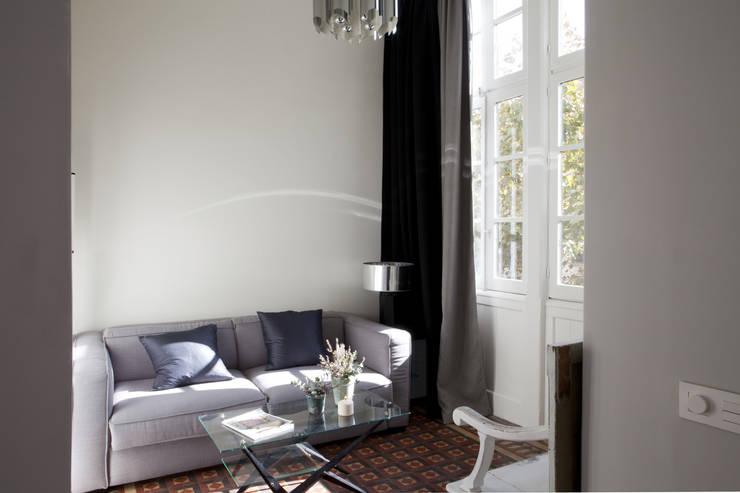 Hotel Boutique Pillow Rooms: Hoteles de estilo  de Abelux