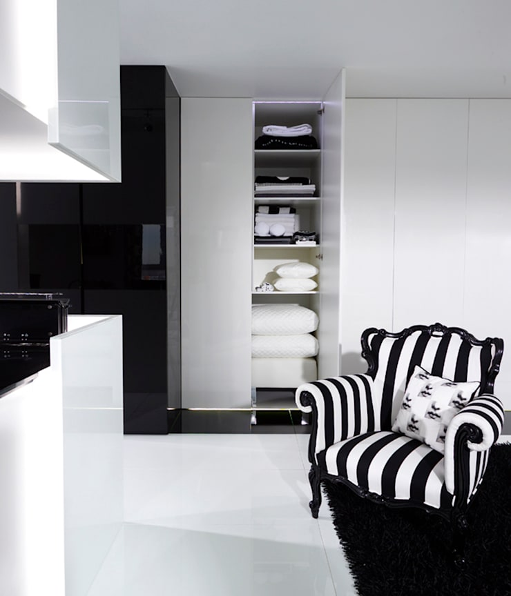 Living room by t design