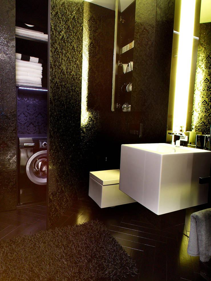 Bathroom by t design