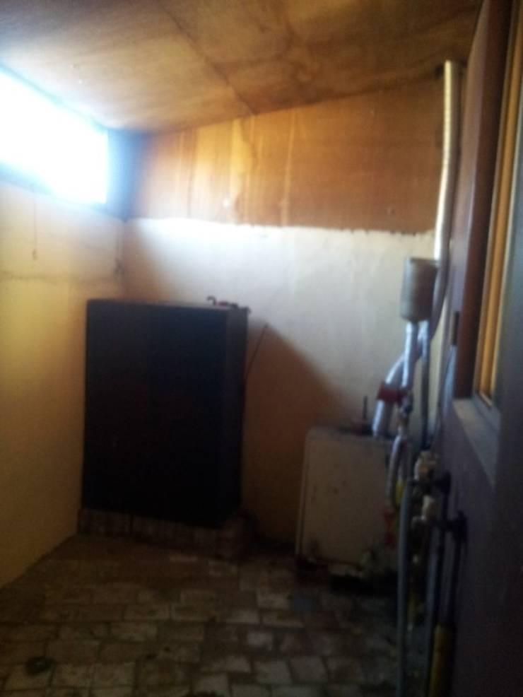 주택 리모델링: 해밀건축사사무소의 미니멀리스트 ,미니멀