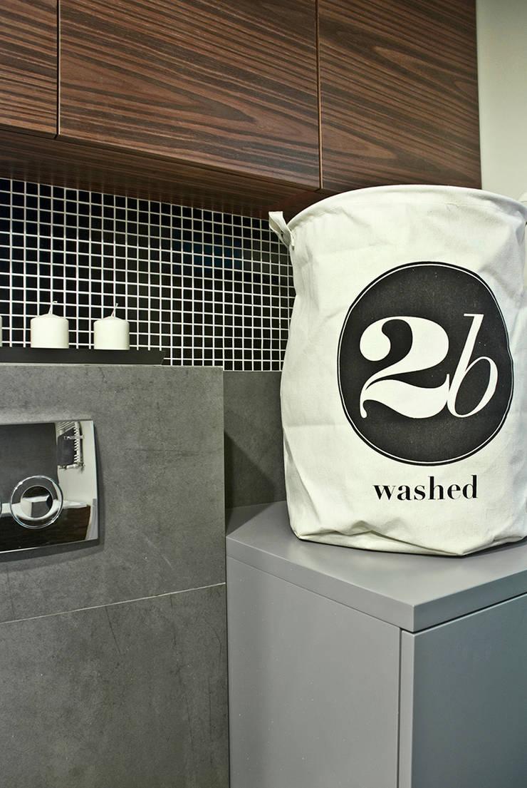 PWZ: styl , w kategorii Łazienka zaprojektowany przez Och_Ach_Concept