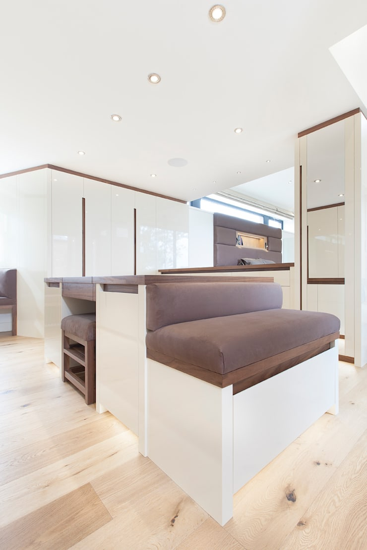 Townfoot :  Dressing room by GLM Ltd.