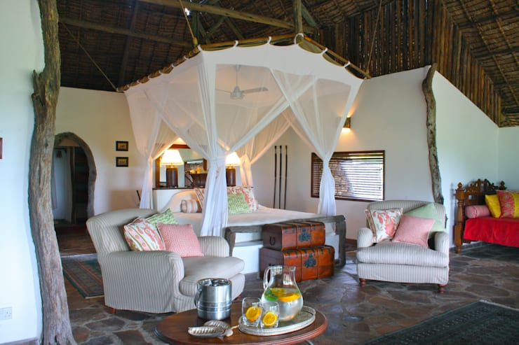 Beho Beho – Luxury Safari Lodge:  Hotels by Horton and Co