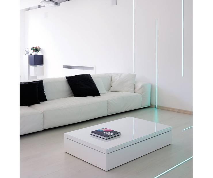 Living room by Livarea