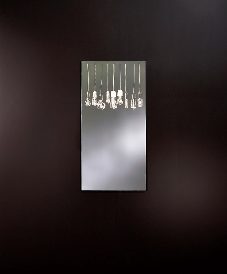 GLOW:   door Deknudt Mirrors, Klassiek