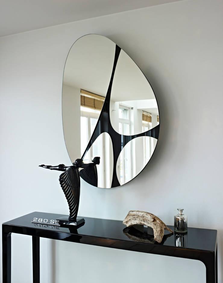 de estilo  de Deknudt Mirrors, Moderno