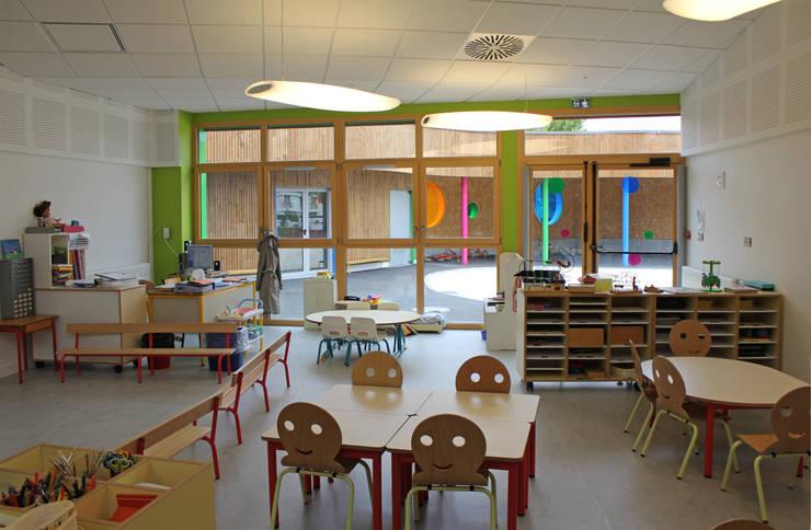 classe maternelle: Ecoles de style  par GOA