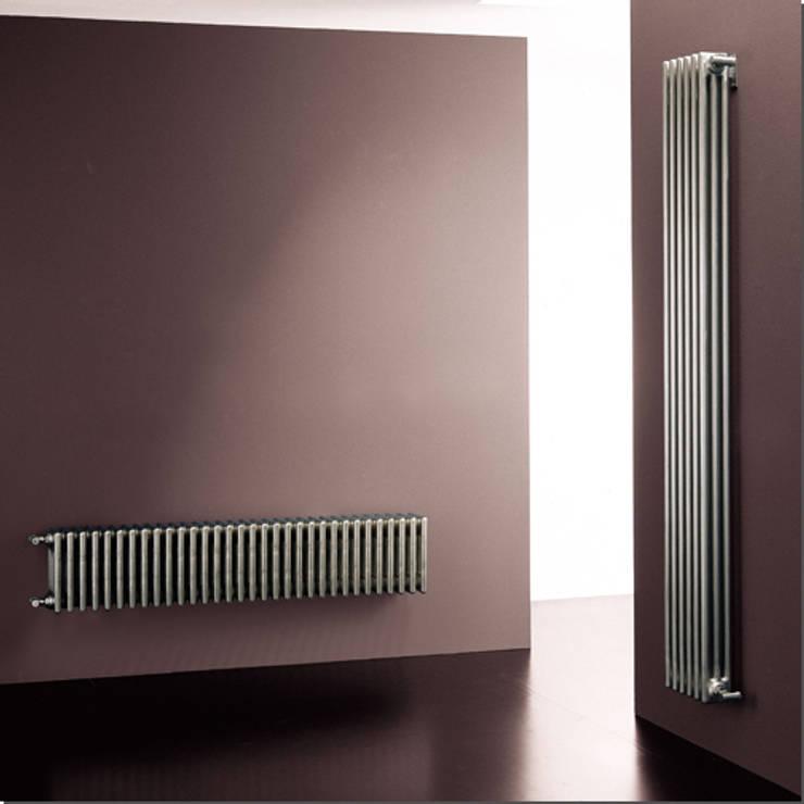 RMC: Bagno in stile  di K8 RADIATORI DI DESIGN/ Design Radiators / Designheizkörper/ Radiateur design,