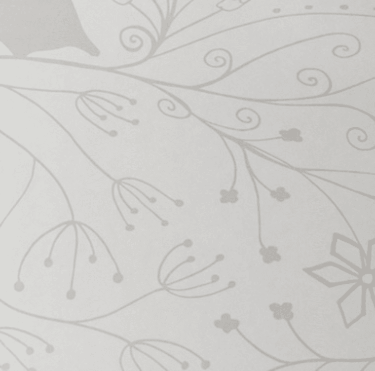 Grey Bird Full:  Walls & flooring by Beth Victoria