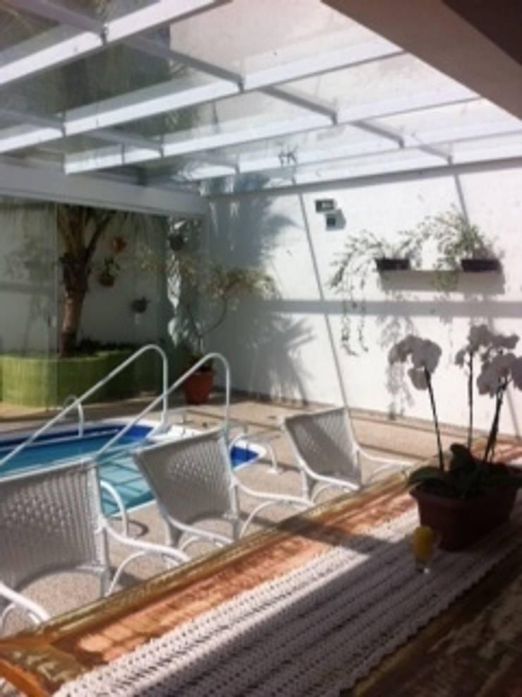 Pool by arquiteto,