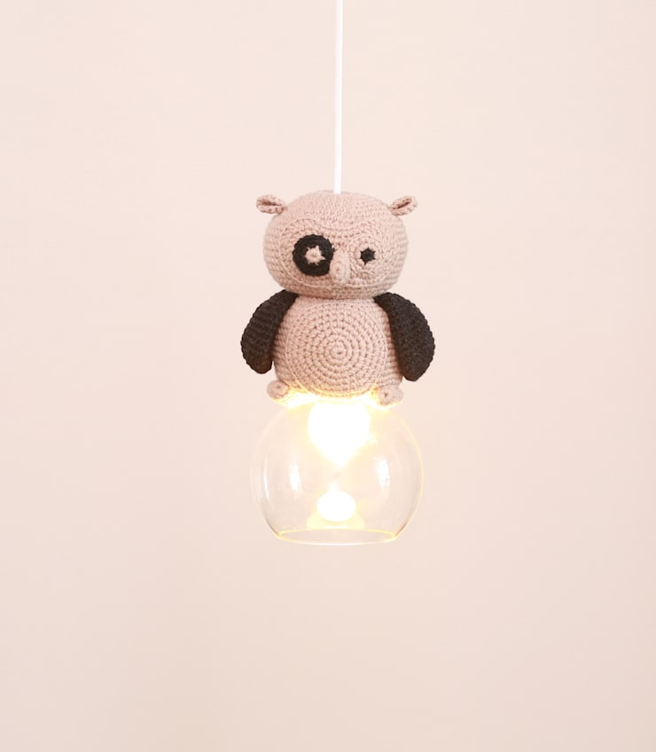 OWL-E: lazysunday의  침실
