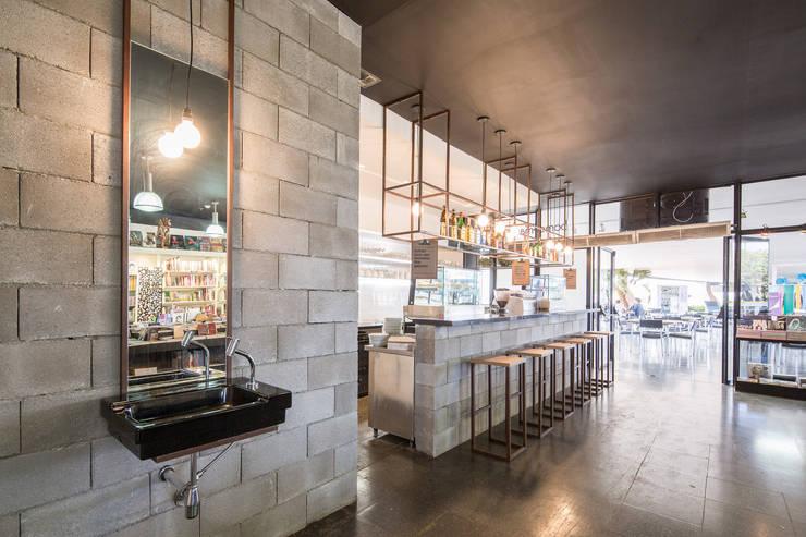 Gastronomy by Semerene - Arquitetura Interior
