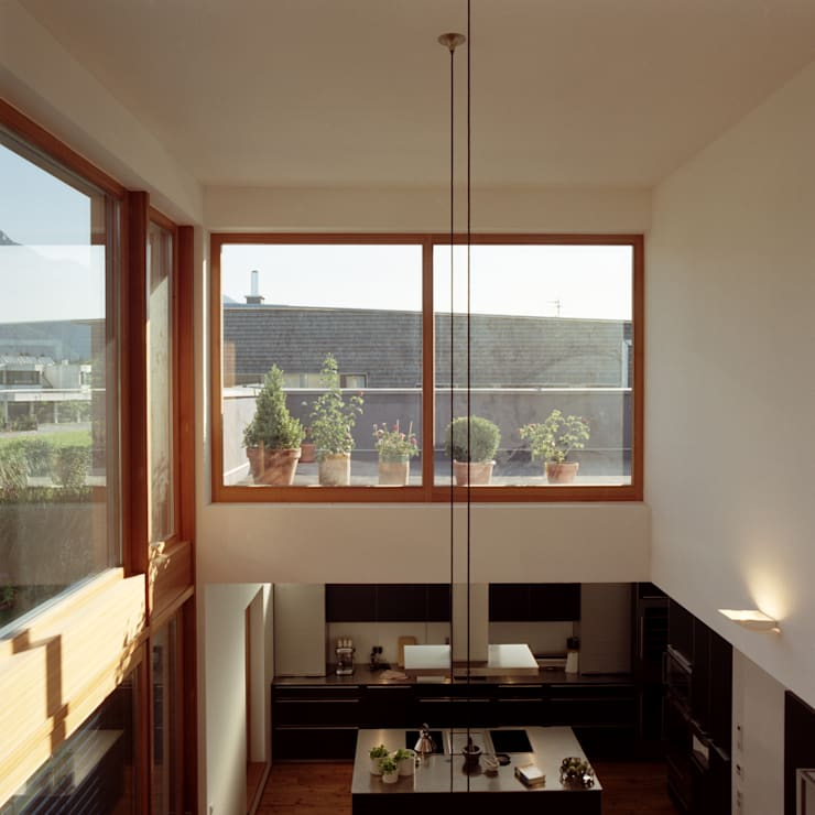 EFH:  Terrasse von architekturbühne