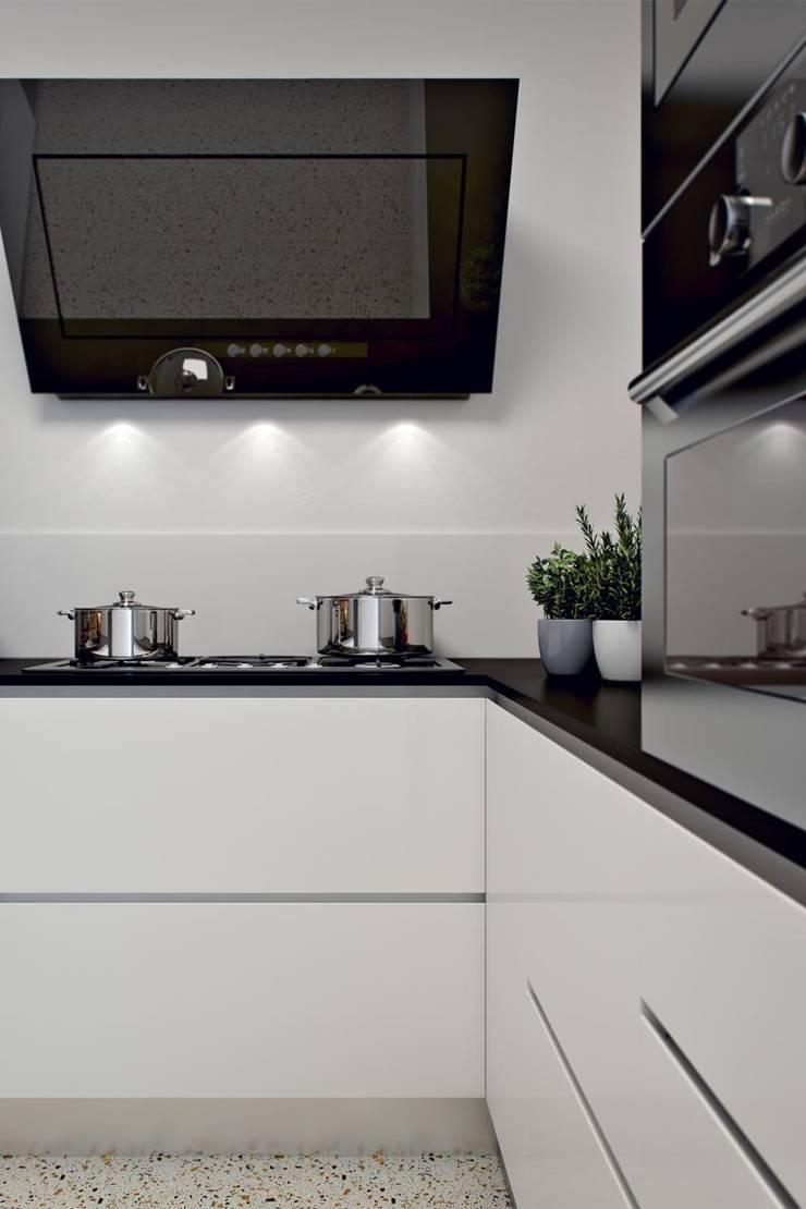 Cucina moderna: Cucina in stile  di 3BT