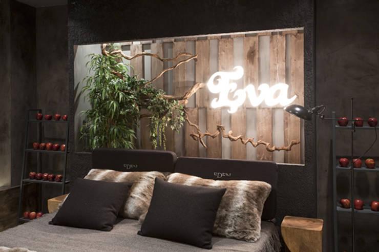 Vuelta a Empezar. Casa Decor 2010 Barcelona para Futurcret: Ferias de estilo  de Egue y Seta