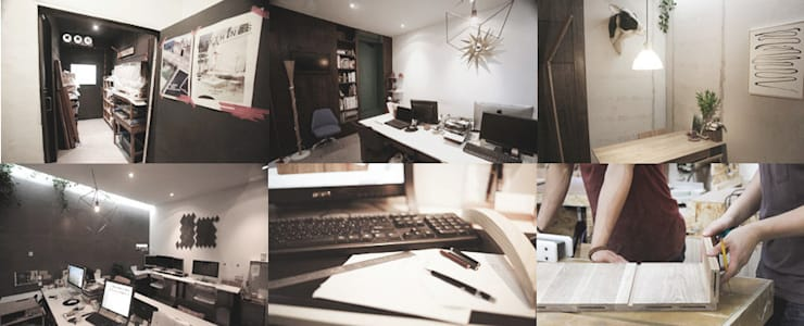 TANT DESIGN HEAD OFFICE: TANT DESIGN_땅뜨디자인의  거실
