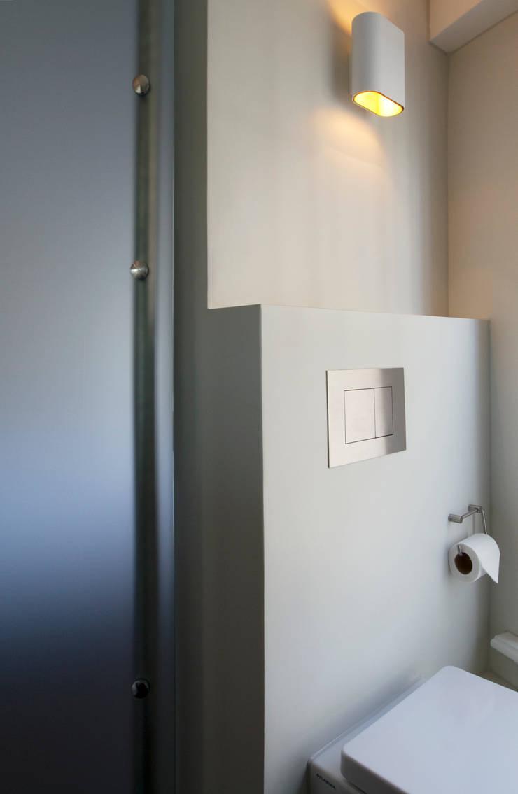 Badkamers van Proest Interior Minimalistisch