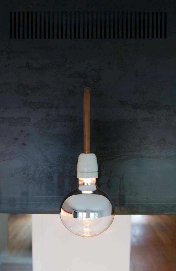 Keukens:   door Proest Interior, Scandinavisch