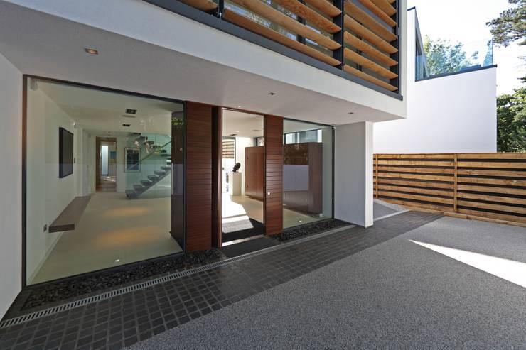 Greystones:  Windows  by Nicolas Tye Architects