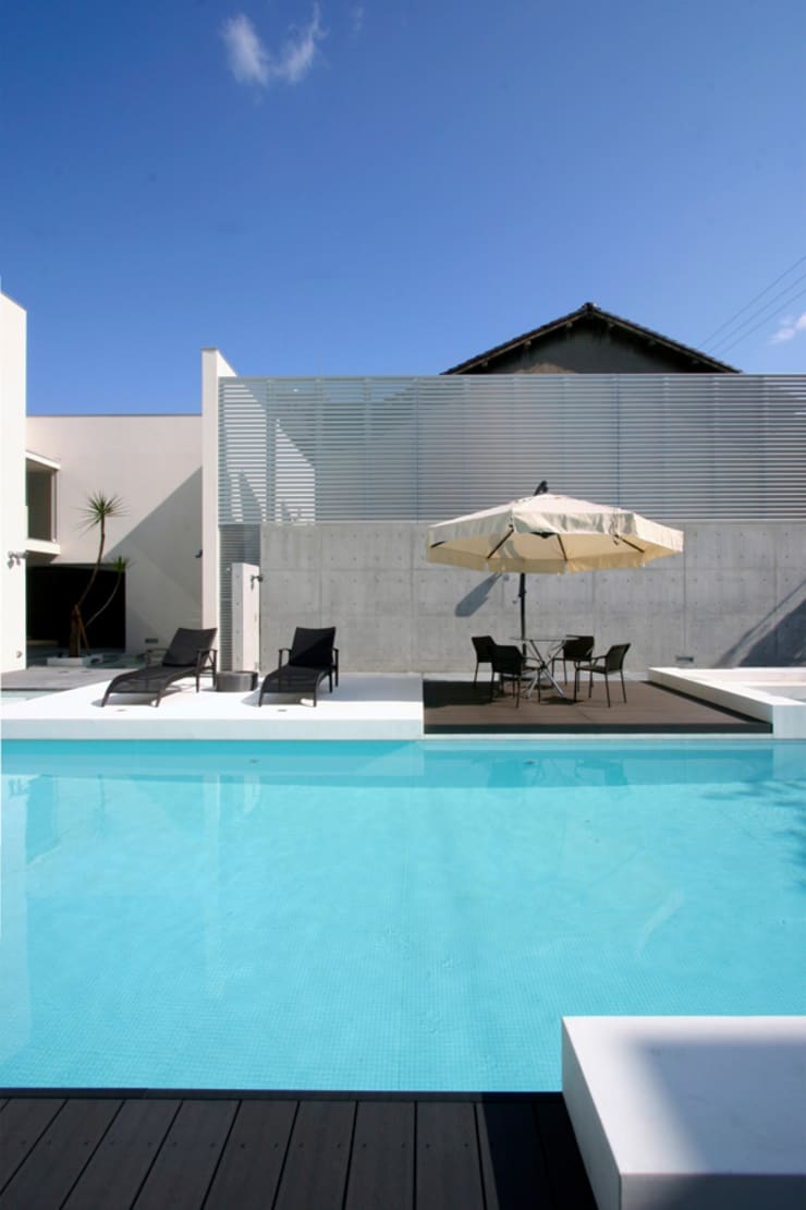 Modern style gardens by エスプレックス ESPREX Modern