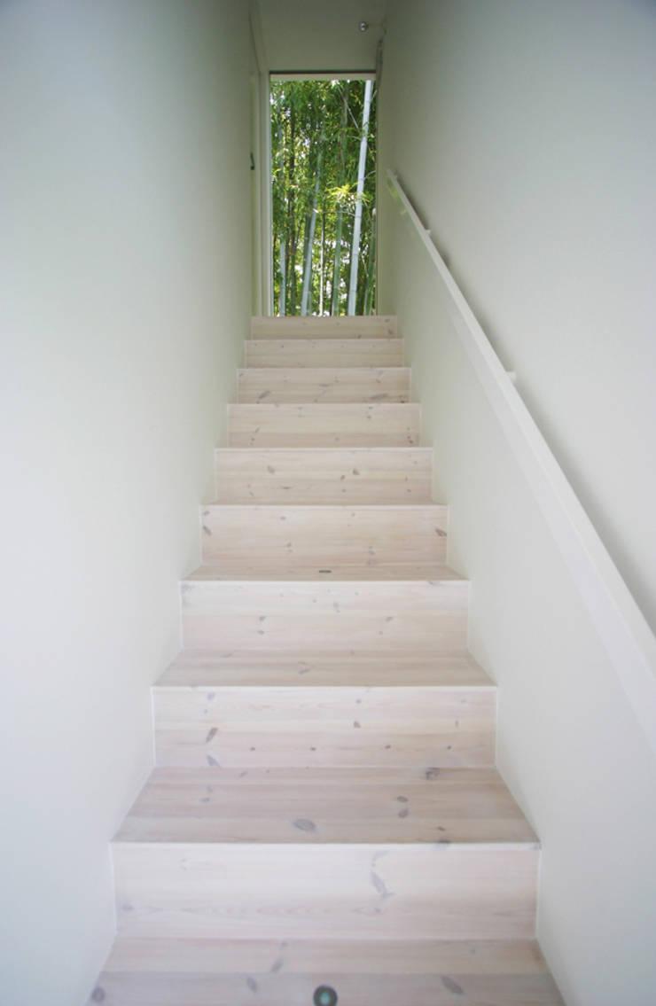#(sharp): エスプレックス ESPREXが手掛けた廊下 & 玄関です。,