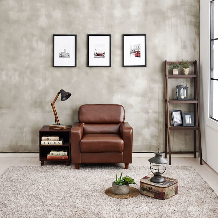 Living room by CCBRAND,