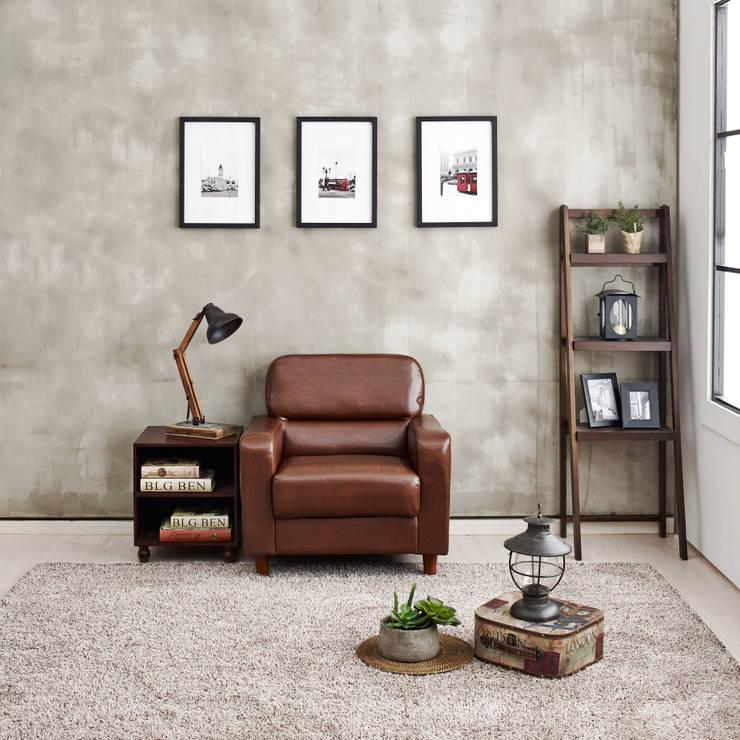 Salas de estilo  por CCBRAND