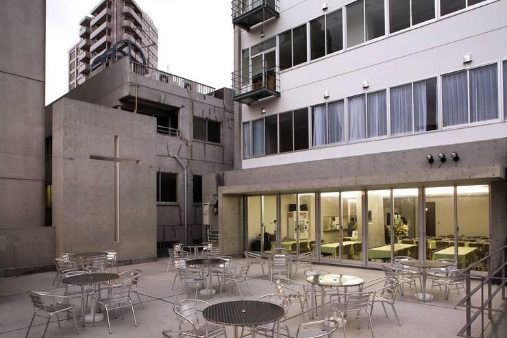 Moderne congrescentra van HANMEI - LEECHUNGKEE Modern