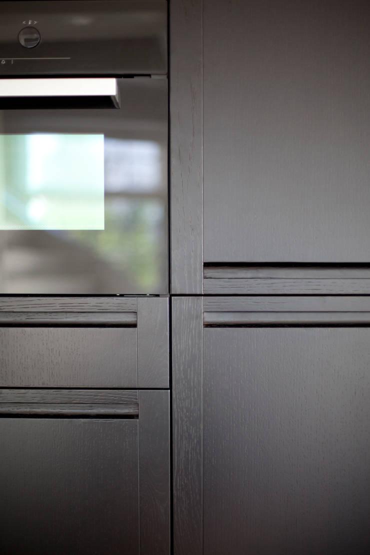 Project I: moderne Keuken door Proest Interior