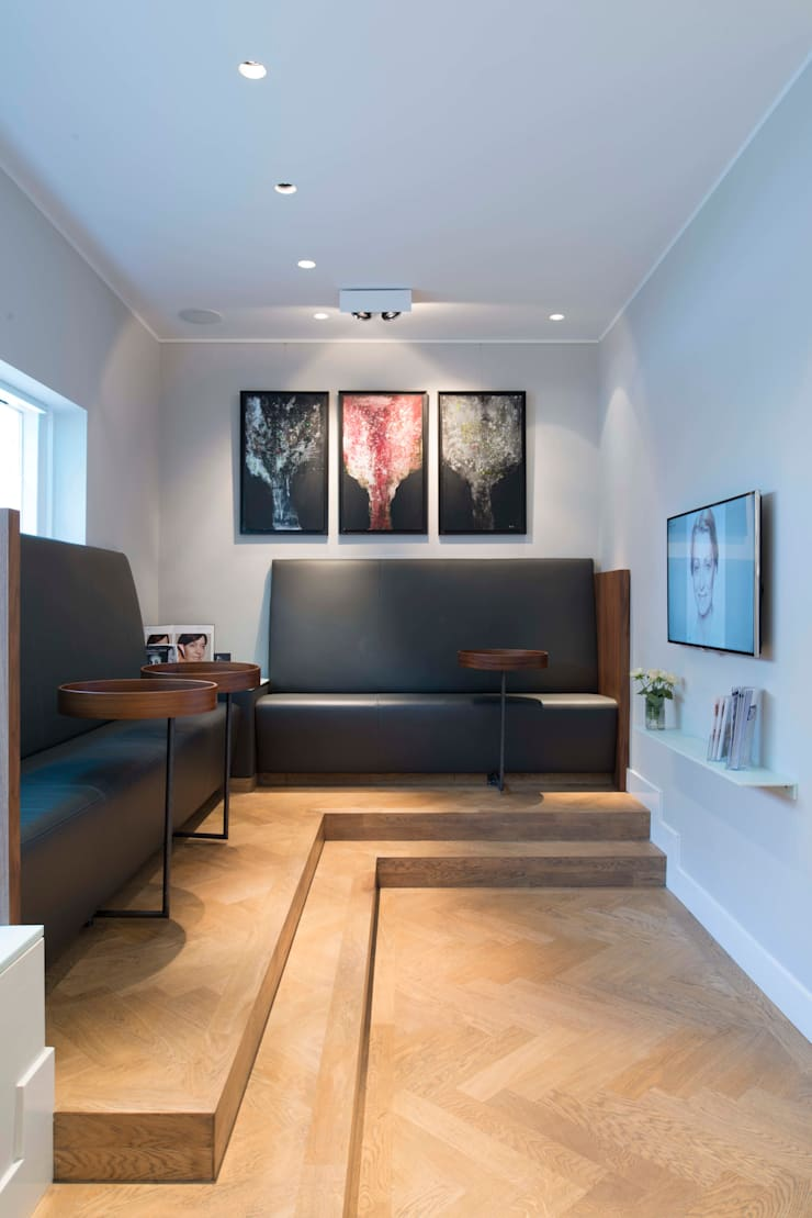 The Body Clinic | Amsterdam:  Gezondheidscentra door Proest Interior, Modern