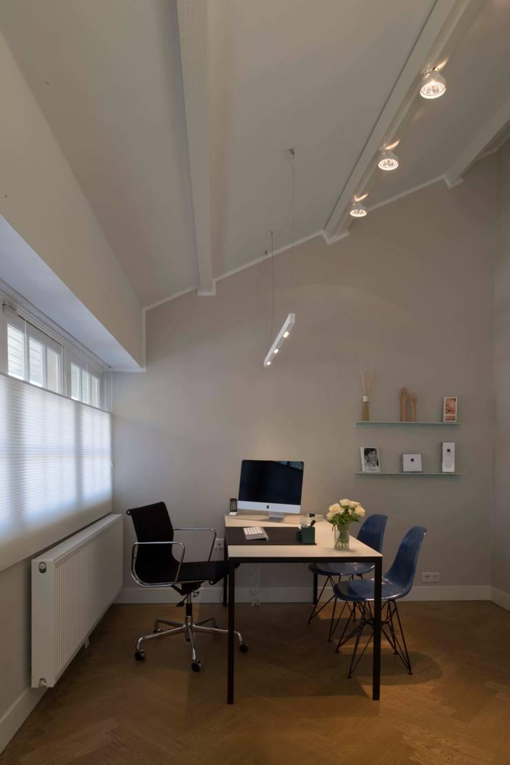 The Body Clinic | Amsterdam:  Gezondheidscentra door Proest Interior