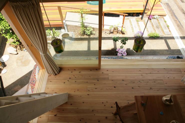 加藤先生の家: 一級建築士事務所 青木設計事務所が手掛けた和室です。