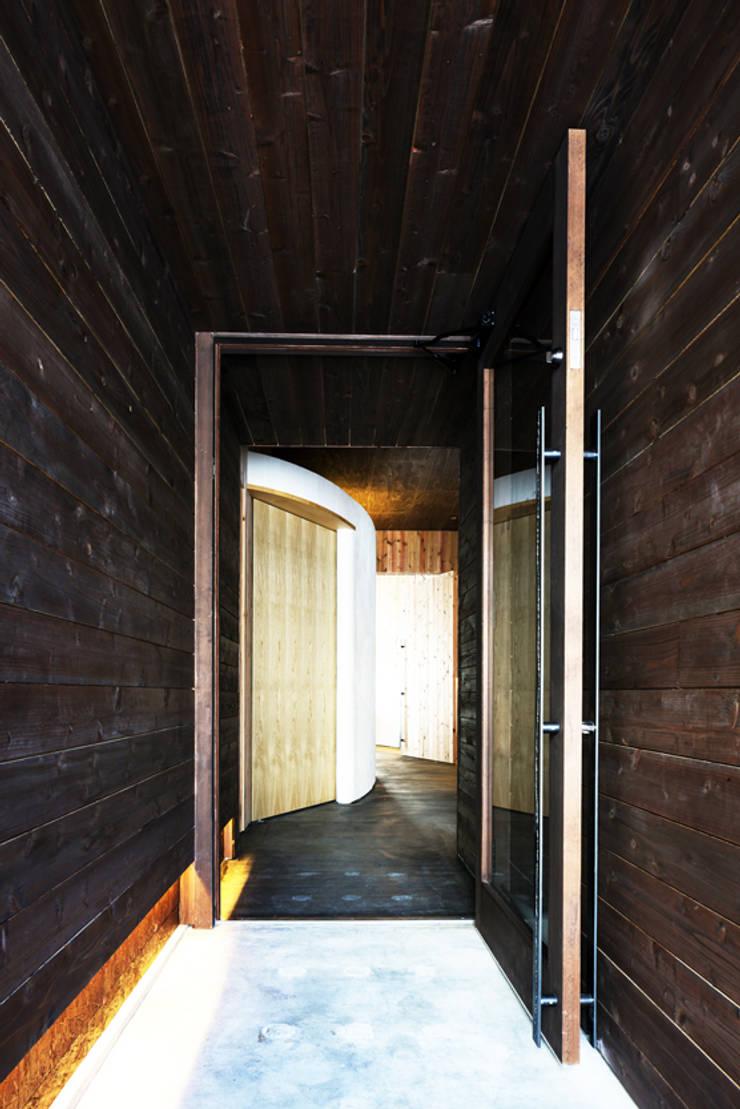 うどんの五衛門: 有限会社 伊達計画所が手掛けたレストランです。,オリジナル