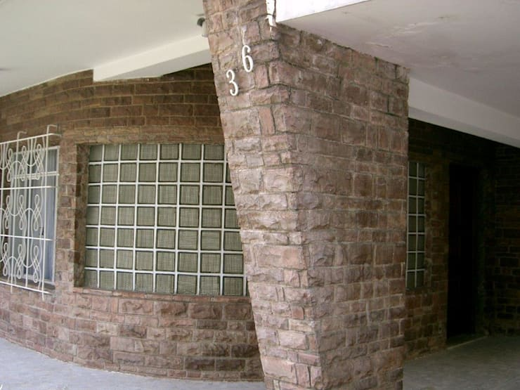 de estilo  de Ornella Lenci Arquitetura