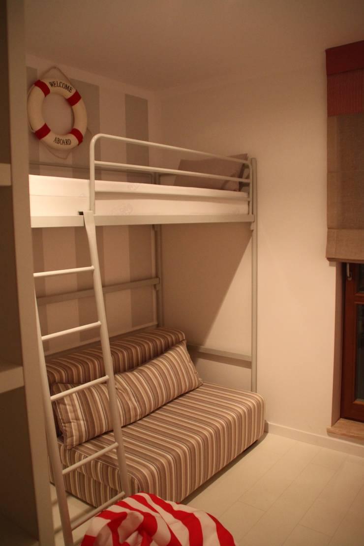 Pokój młodzieżowy: styl , w kategorii Pokój dziecięcy zaprojektowany przez Comfort & Style Interiors,Minimalistyczny