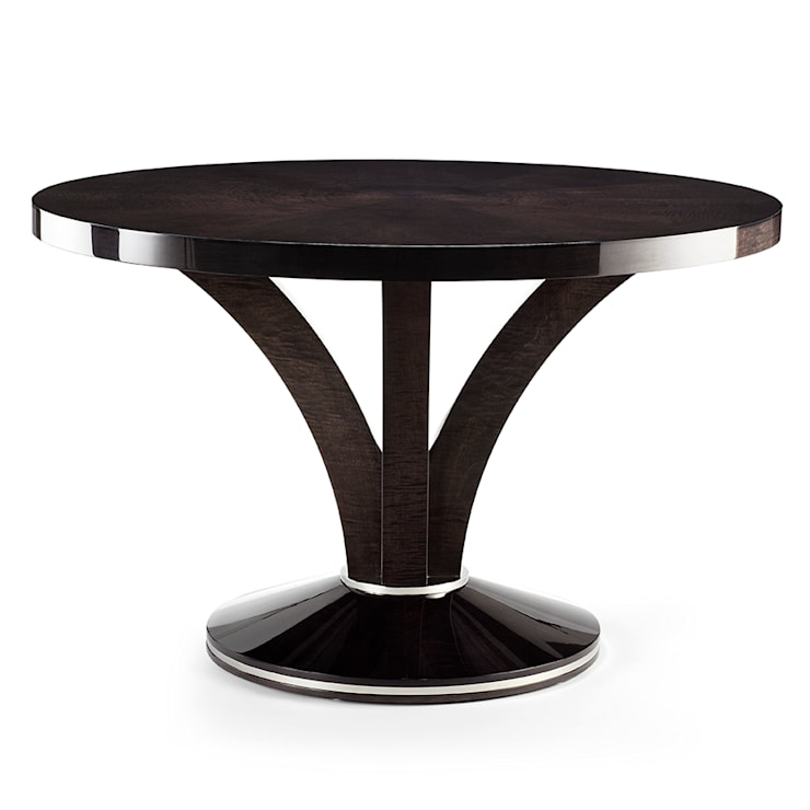 The Carlton Table (AD589):  Dining room by DAVIDSON