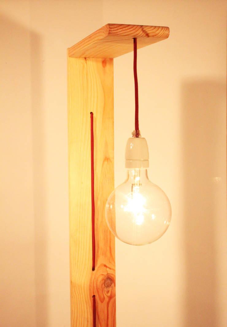 High Light: Salon de style  par Benjamin Couyavah