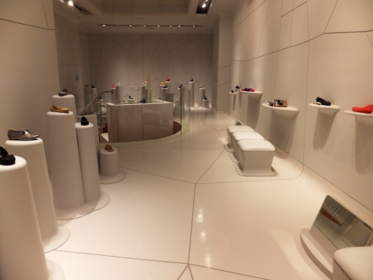 by MW Arquitetura Modern