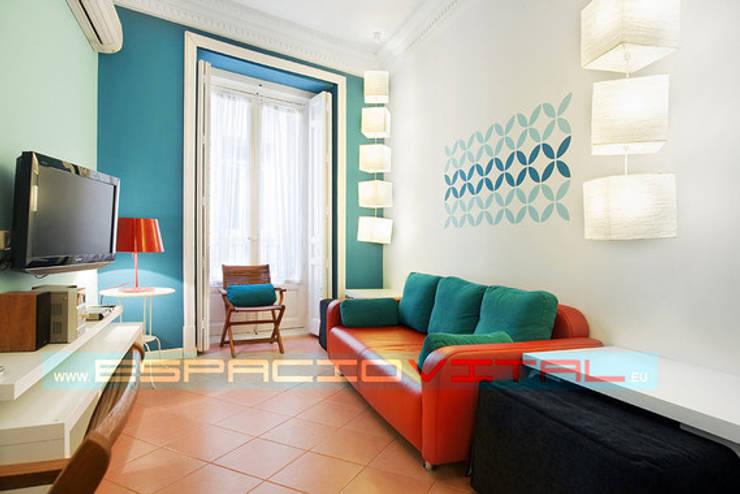 Wohnzimmer von Javier Zamorano Cruz,
