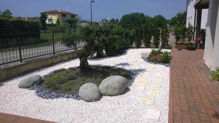 Сады в . Автор – giardini di lucrezia