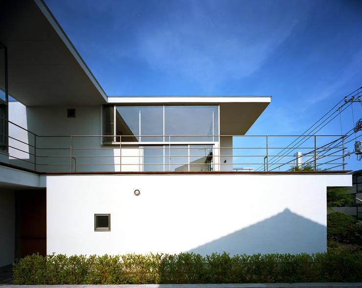 フラッツ5+1: 西島正樹/プライム一級建築士事務所 が手掛けた家です。,オリジナル