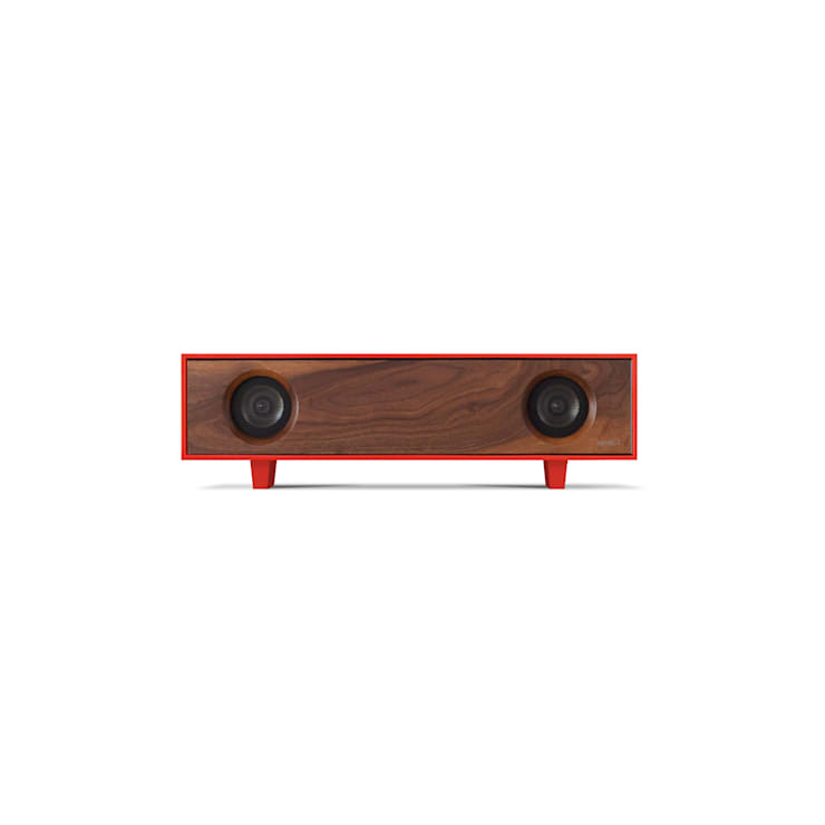 Silos:  Multimedia room by Symbol Audio