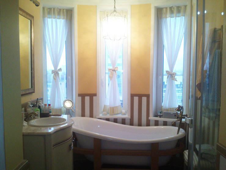 Квартира в Санкт-Петербурге:  в . Автор – Ekaterina Bahir