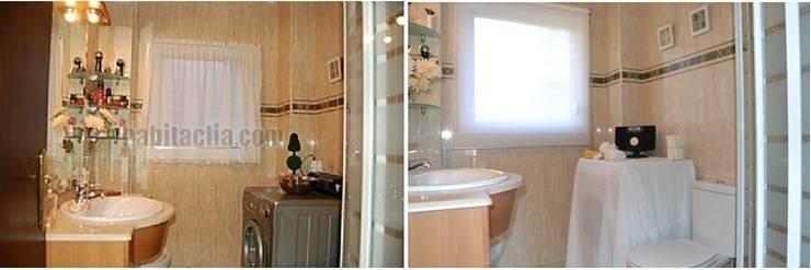 Home Staging apartamento Playa de Aro:  de estilo  de Home Staging Tarragona - Deco Interior