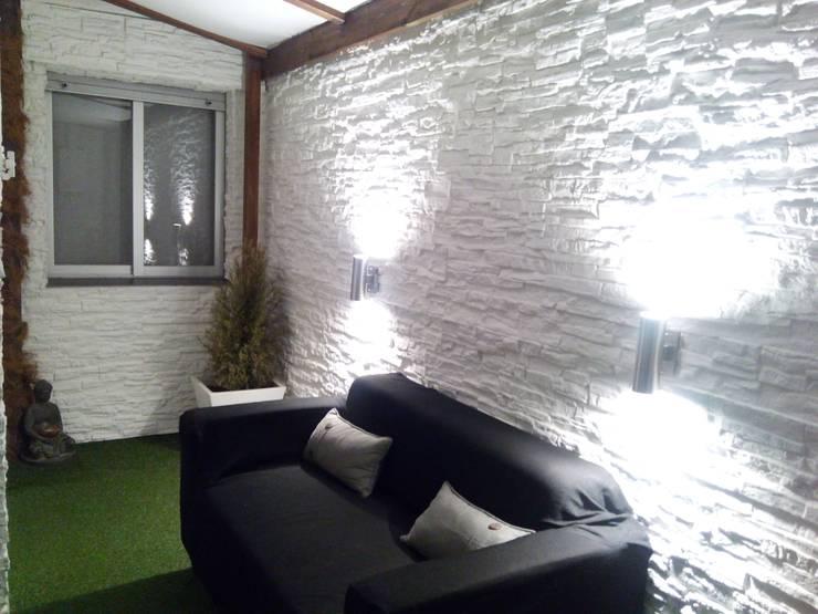 Varios trabajos: Terrazas de estilo  de Home Staging Tarragona - Deco Interior