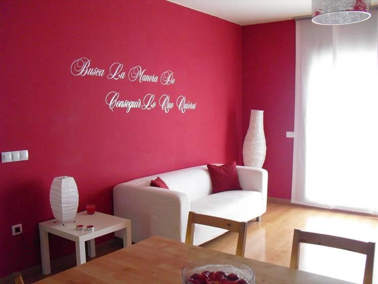 Varios trabajos: Salones de estilo  de Home Staging Tarragona - Deco Interior