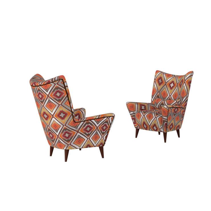 3d models of chairs banzho: Гостиная в . Автор – 3D_DESIGNER_ALLA