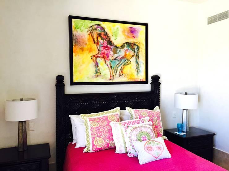 Proyectos en Residencias: Arte de estilo  por Galeria Ivan Guaderrama