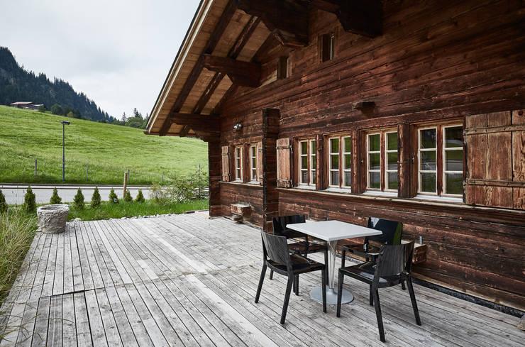 Terrasse:  Garten von gehret design gmbh